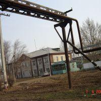 Арматурный завод, Красный Кут