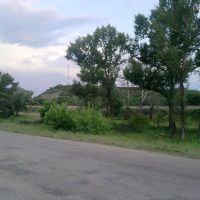 Лысая Гора, посёлок Лысые Горы, Лысые Горы