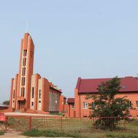 Католическая церковь, Маркс
