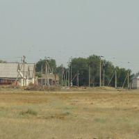 ул.Фрунзе М.В., Новоузенск