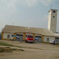 ПЧ-49, Новоузенск