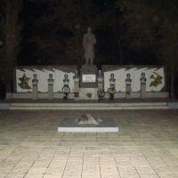Мемориал, Новоузенск