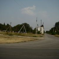 больница, Новоузенск