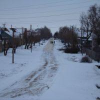ул.Советская, Новоузенск