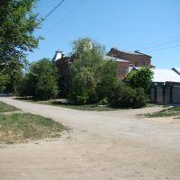 Д.к., Новоузенск