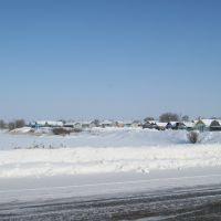 Б.Бугор, Новоузенск