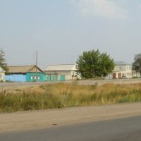 ул.Зелёный Клин, Новоузенск