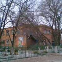 """Детский сад №3 """"Радуга"""", Новоузенск"""