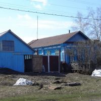 ул. Советская, 47, Новые Бурасы