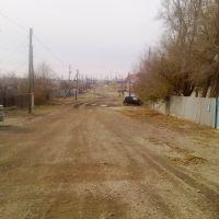 Улица Мелиоративная, Озинки