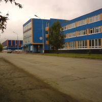 Петровский завод запчастей АМО Зил, Петровск