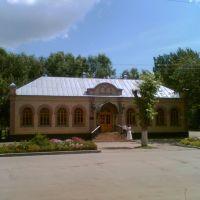 Трактир на Московской, Петровск