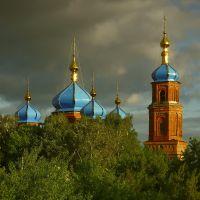 Собор Покрова Пресвятой Богородицы, Петровск