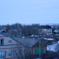 Дома на ул. Ленина и на ул. Советской, Питерка