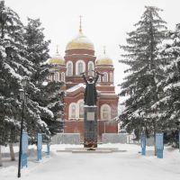 Пугачев - Память и Вера, Пугачев