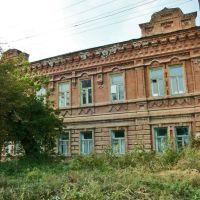 Старый город Пугачёв, Пугачев