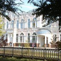 Дом Культуры, Пугачев