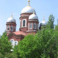 Pugachev Sobor, Пугачев