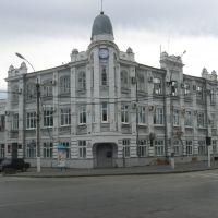 угол Революционного проспекта и ул.Топорковская, Пугачев