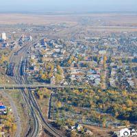 Станция Пугачевск, Пугачев