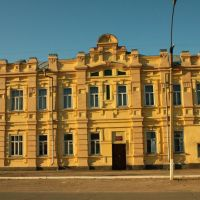 le palais, Пугачев