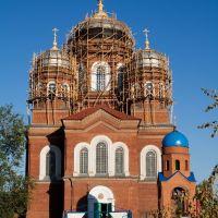 Храм, Пугачев