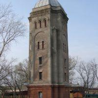 башня, Ртищево