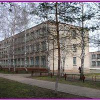 МОУ сош №7 г.Ртищево Саратовской области, Ртищево