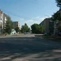 улица XX|| партсъезда, Ртищево