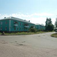 ул. Железодорожная, Ртищево
