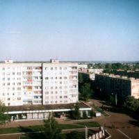 2003, Ртищево