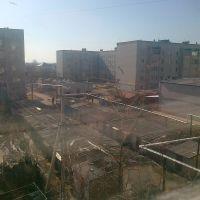 Микрорайон, Ртищево