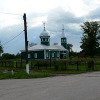 Самойловская церковь, Самойловка