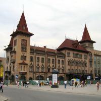 Saratov conservatory, Саратов
