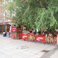 """""""Аромат"""" кафе - """"Aromat"""" cafe, Saratov, Саратов"""