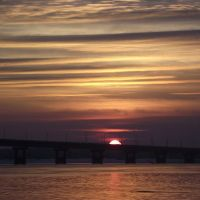 Sunrise, Саратов