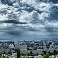 City panorama, Саратов
