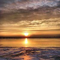 Menories: Sunrise, November2011, Саратов