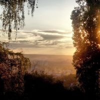 Memories: Warm May evening 2012, Саратов