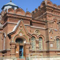 церковь..., Хвалынск