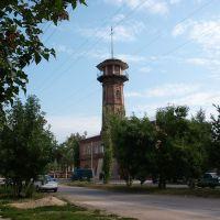 На улицах Хвалынска, Хвалынск