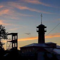 Пожарка - на страже спокойствия, Хвалынск