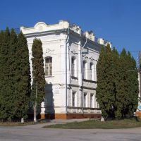 Museum of local lore, Хвалынск