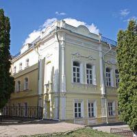 Хвалынск-дом Радищевых, Хвалынск