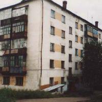 М-Кангаласская 6, Алдан