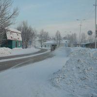 Yakutia (2012-12) - Aldan bus station, Алдан