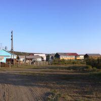 Yakutia. Batagay. 07.2010, Батагай