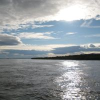 boat trip, Бестях