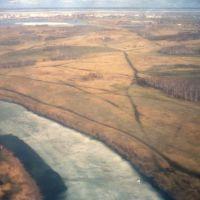 Наводнение 2001 года, Бестях