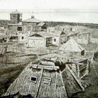 Село Верхнеколымское 1929 год, Верхнеколымск